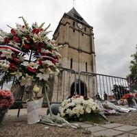 French media say they'll no longer use terrorists' photos to avoid 'glorification'
