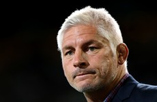 Bath look to new chapter with signing of Blackadder as director of rugby