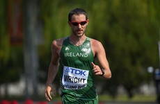 Meet Ireland's Olympic team: Alex Wright