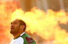 Connacht legend George Naoupu signs for Harlequins
