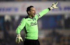 David Forde drops down to League Two and joins Portsmouth in bid to reignite his career