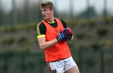 Kilkenny hurler and Westmeath footballer signed up by AFL club