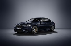 Harder, faster, stronger: BMW unleashes the 600hp M5 Competition Edition