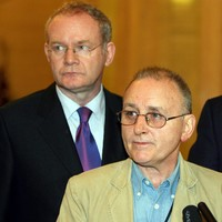 Man in court in connection with murder of Sinn Féin man turned MI5 agent