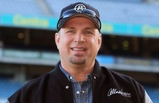 Garth Brooks says he has no plans to play Cork