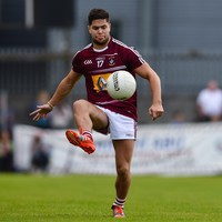 Three changes for Westmeath side to take on Mayo
