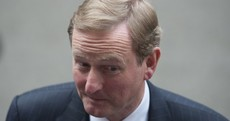 Enda Kenny has quelled the fire for now, but leader hopefuls are putting their best foot forward