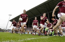 Here's the Galway team bidding to book a place in the All-Ireland semis