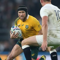 Wallabies bring Giteau back for Rugby Championship despite Toulon discontent