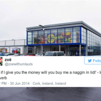 15 tweets that perfectly sum up Ireland's relationship with Lidl