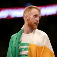 McGregor is maid in Manhattan - It's the sporting tweets of the week