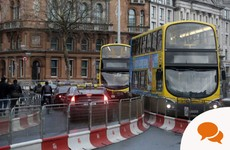 Fast trains and motorways may grab the headlines, but we actually need more buses