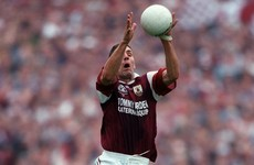 'He was like Muhammad Ali in his pomp': Galway legends on Kevin Walsh's playing days