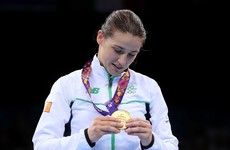 Meet Ireland's Olympic team: Katie Taylor