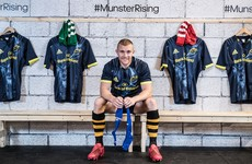 'That's why I kept breaking down, trying to put on weight' - Earls