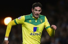 Northern Ireland striker Lafferty charged with misconduct in relation to betting