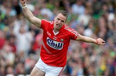 3 changes to Cork team for Donegal game while Cadogan and Walsh on bench