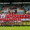 Here are the Cork and Kerry minor teams for All-Ireland quarter-finals