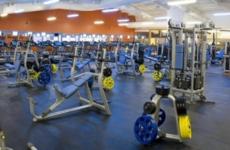 25 very Irish gym commandments