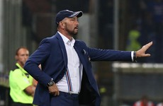 Walter Zenga named new Wolves boss as Kenny Jackett sacked