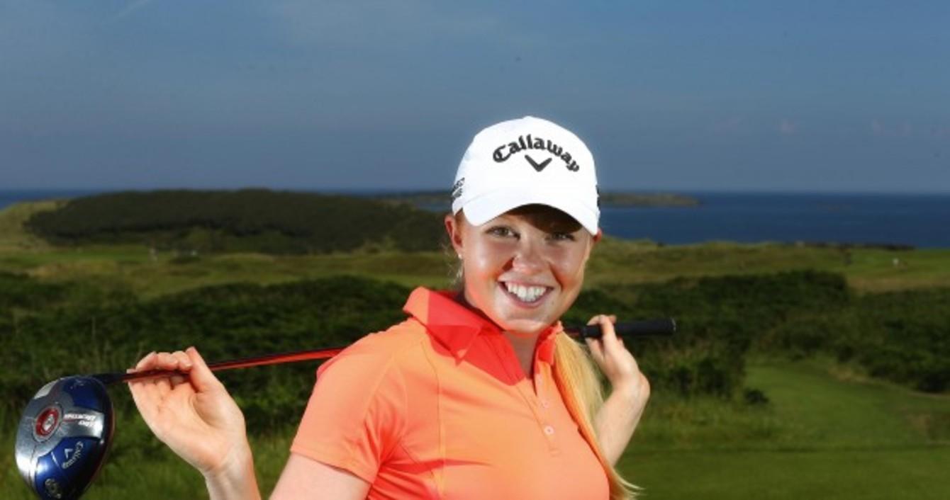 """Résultat de recherche d'images pour """"stephanie meadow golf photos"""""""