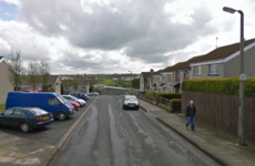 Couple escape uninjured after petrol bomb is thrown at their home
