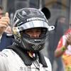 Rosberg grabs German Grand Prix pole from Hamilton in dramatic fashion