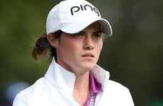 Olympics-bound Maguire shows all her Major talent as she chases the leaders at the Open