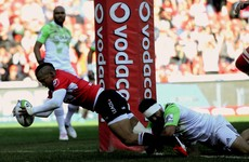 Rampant Lions to face the Hurricanes as they secure first Super Rugby final appearance