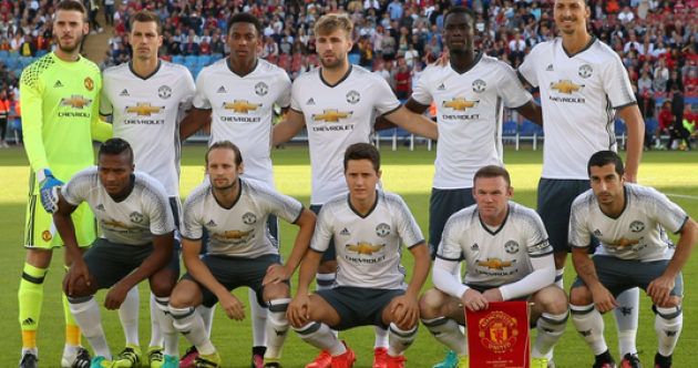 Ibrahimovic and Rooney fire Mourinho's Man United to friendly win in Sweden