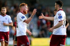 Longford denied invaluable win as Galway come away with a point