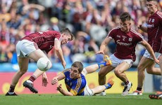 As it happened: Galway v Tipperary, All-Ireland SFC quarter-final