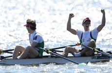 Meet Ireland's Olympic team: Gary and Paul O'Donovan