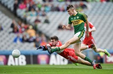 Kerry minors still in hunt for three in a row after brilliant attacking display