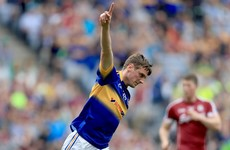 Sacre blue and gold! Tipp footballers reach first All-Ireland semi-final in 81 years