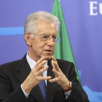 IMF preparing €600bn of assistance for Italy - report