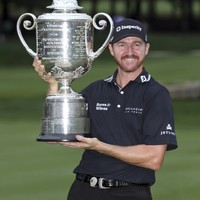 Jimmy's winning Majors! Walker holds off defending champ Day to claim maiden title