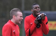 Rooney: Pogba has 'unfinished business' at Manchester United