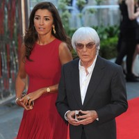 Bernie Ecclestone's mother-in-law rescued from kidnappers after week in captivity