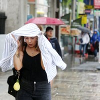 Weather warning: The south is about to get a lot of rain