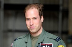 Prince William involved in Irish Sea rescue mission
