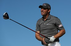 'So many things are better' - Pádraig Harrington ready for Olympic challenge