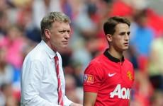 David Moyes confirms interest in United pair Januzaj and Fellaini