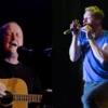 Coldplay introduced a Christy Moore classic to their Boston crowd