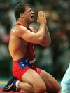 'Nothing has ever matched it' - 20 years on from WWE legend Kurt Angle's Olympic miracle