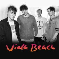 Viola Beach debut album headed for Number 1 after band's tragic death