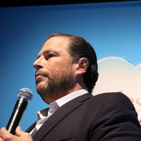 Salesforce paid $750m for a 45-person startup because it wanted the company's CEO