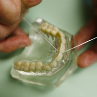 Do you floss? You might be wasting your time