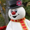 'Frosty the Snowman' arrested at Christmas parade