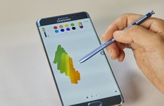 Samsung's Note 7 is a larger, refined version of its best smartphone